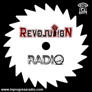 Revo-Radio Vol. 4 mixed by Kenny Campbell