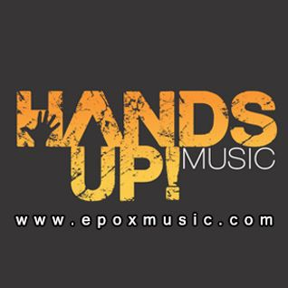 Hands Up! Music 2K13 by epox Music