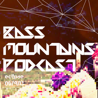 Ecl1pse - Bass Mountains Podcast #028