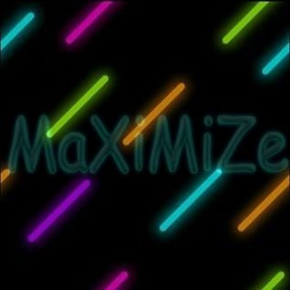 Maximize - Promo Summer Vol.2 Tech - Tchno mix