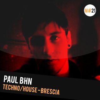 #21: Paul Bhn