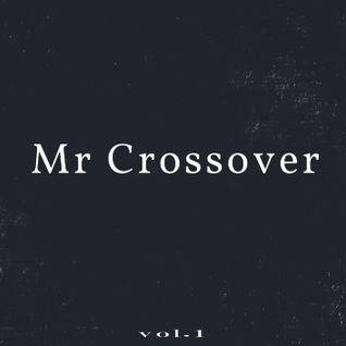 Mr Crossover 2014