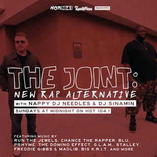 The Joint: New Rap Alternative - Sun Nov 23