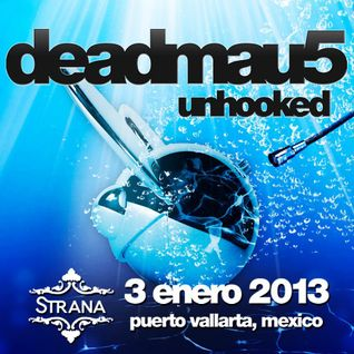 Special Mix @ Deadmau5! By Alexander Xtz