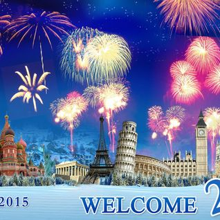 Mix -*WELCOME 2016* (Full Electro)