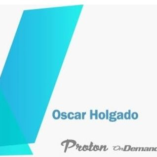 Oscar Holgado - VS @ Proton Radio - Mar 12th, 2014