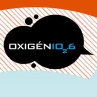 Audiopath @ Oxigénio - Música Para Respirar - Entrevista por Isilda Sanches - (05/11/2013)