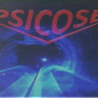 QUALKOMMANDO @ PSICOSE ,Leicester / UK  21/09/2012