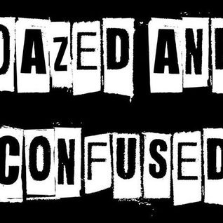 Dazed and Confused on 2RRR 88.5 FM 04/11/2014