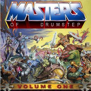MASTERS of DRUMSTEP - volume one