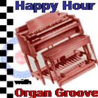 Happy Hour with Organ Groove