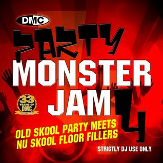 DMC Party MonsterJam 4