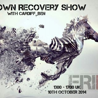 Cardiff_Bens New Mixer & Not Broken Down Friday Recovery Nsbradio Show 10.10.14