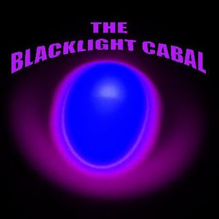 #15-BLACKLIGHT CABAL - Alternative Dance: Darkwave, EBM, Industrial, Synth, Futurepop & Goth