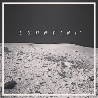 Lunatiki Radio Show .001- E SEVEN (first hour).