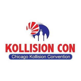 Kollision Con 2011
