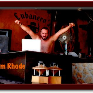 Hit My House Dance ~ Compiled & Mixed By Dj Dim Rhode (LIVE set from Cubaneros Beach bar ZANTE)