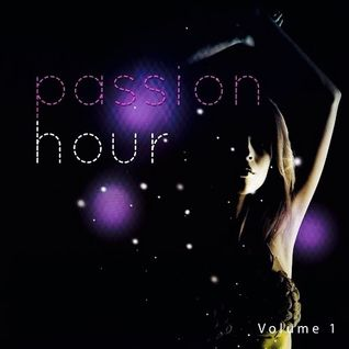 Alex Byrka - Passion Hour Vol.1