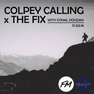 Colpey Calling x The Fix: Bristol Jazz Festival Special