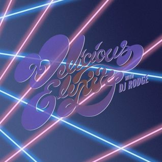 Delicious Elixir - Show 93 - Lazer Times / MCA Tribute