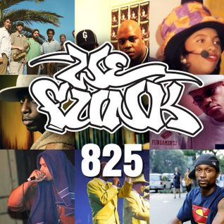 WEFUNK Show 825
