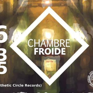 Chambre Froide #16 // Invocast007 : Nimä Skill (Aesthetic Circle Records)