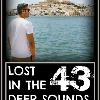 Jon Sweetname - Lost In The Deep Sounds (Sept. 2015) - TUNNEL FM