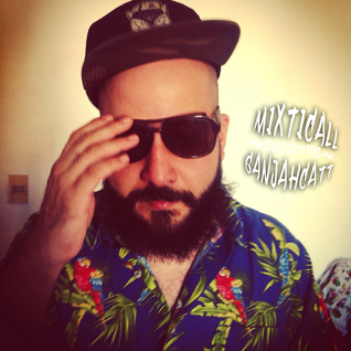 * Mixticall Ganjahcatt * El Barba Dub session 1 *