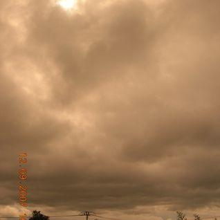 As a orange cloud ( Mixed by Dj Jp- feat Csr)