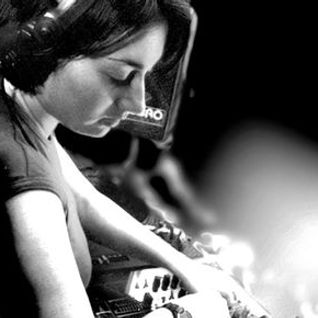 Paula Temple - Live at FACT stage Bloc 2015
