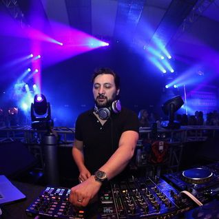 Sharam - Wildcast 83 (Live from Creamfileds Chile 2014) - 13.11.2014