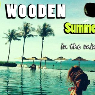 WOODEN SUMMER HOUSE MIX 2014 320 kbps