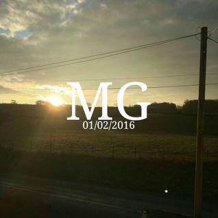 Monday Graveyard Show 99 (01/02/2016)