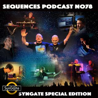 Sequences Podcast no78  (SynGate Special Edition)