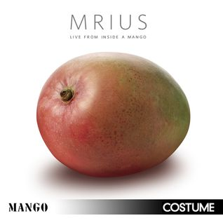 MR Ius - Live From Inside a Mango