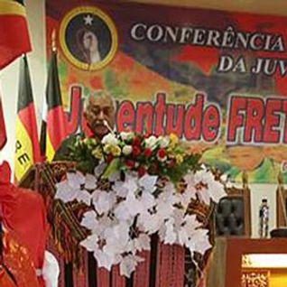Konferensia Konstitutiva Juventude FRETILIN: Intervensaun Sekretariu-Jeral FRETILIN