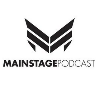 W&W - Mainstage 323 Podcast