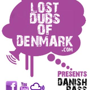 Lost Dubs Of Denmark #28 (December 2012)