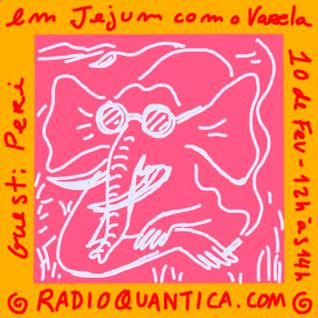 Em Jejum com o Varela #4 (10/02/2016) w/ guest Peri