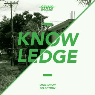 KNOWLEDGE - One Drop Mix 2011/1