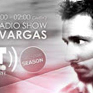 George Vargas Radioshow #149 @ Radio Must Athens