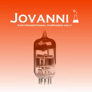 Jovanni - Soulful Podcast 2011