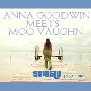 Anna Goodwin Meets Moo Vaughn
