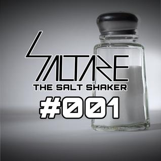 The Salt Shaker 001