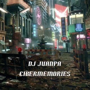 Dj Juanpa - Cibermemories