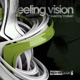 Vortek - Feeling vision (SPECIAL SUNDAY CLUB MIX)