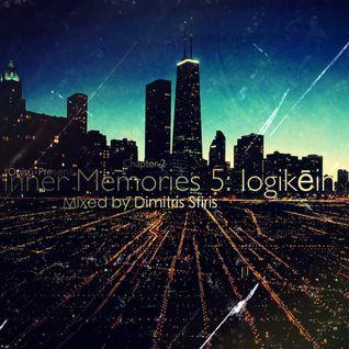 Inner Memories 5: logikēin (Chapter 2) Dimitris Sfiris