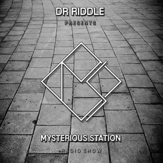 Mysterious Station 096 (21.05.2016)