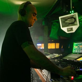 Paco Osuna: ENTER.Week 14, Sake (Space Ibiza, October 2nd 2014)