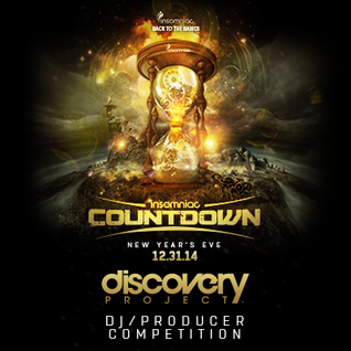 { New Deep House Mix #4 December 2014 }{ Discovery Project: Insomniac Countdown 2014}